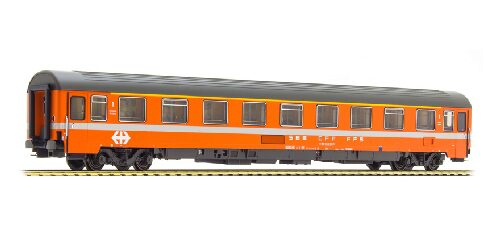 L.S. Models 47306 SBB Eurofima Am  1.Kl.  orange  Ep IV