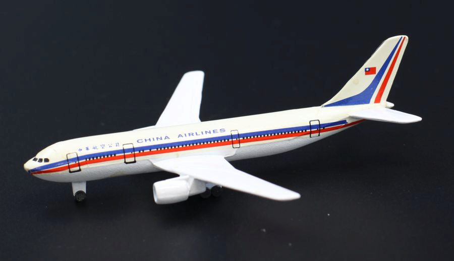 Schabak 903/105 Airbus A300-600 China Airlines Box