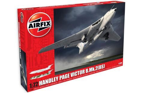 Airfix A12008 Handley Page Victor B2