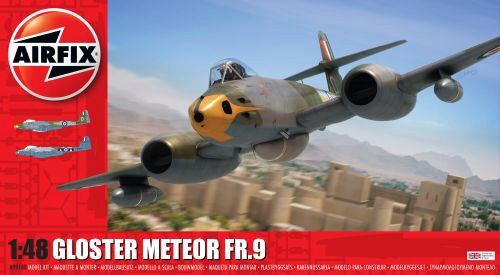 Airfix A09188 Gloster Meteor FR9