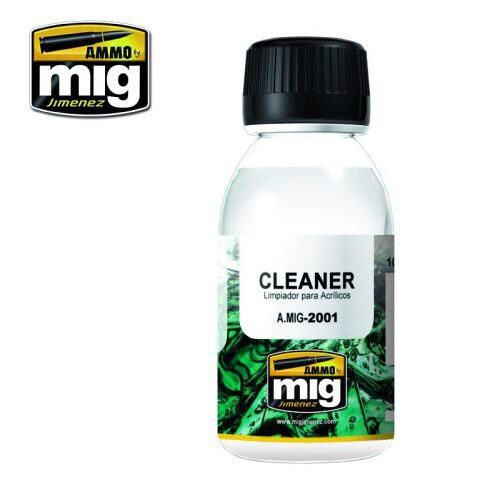Ammo AMIG2001 CLEANER (100 mL)