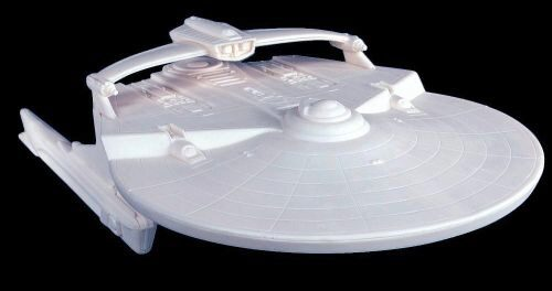 amt 593906 1/1000 Star Trek USS Reliant