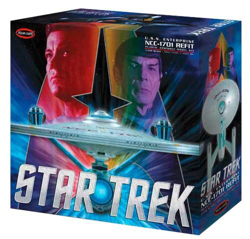 amt 593949 1/350 Star Trek USS Enterpris