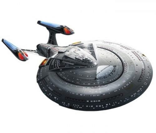 amt 590853 1/1400 Star Trek USS Enterpri