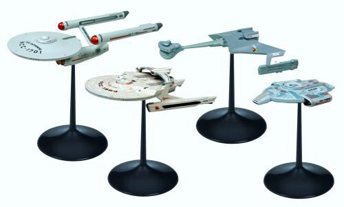 amt 590914 1/2500 Star Trek Ships of the