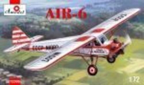 Amodel AMO72306 AIR-6 light civil aircraft