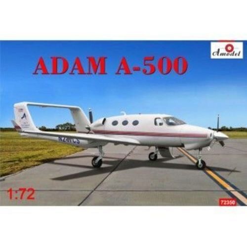 Amodel AMO72350 Adam A500 US civil aircraft