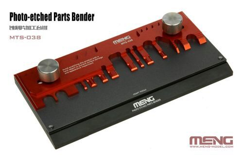 MENG-Model MTS-038 Photo-etched Parts Bender