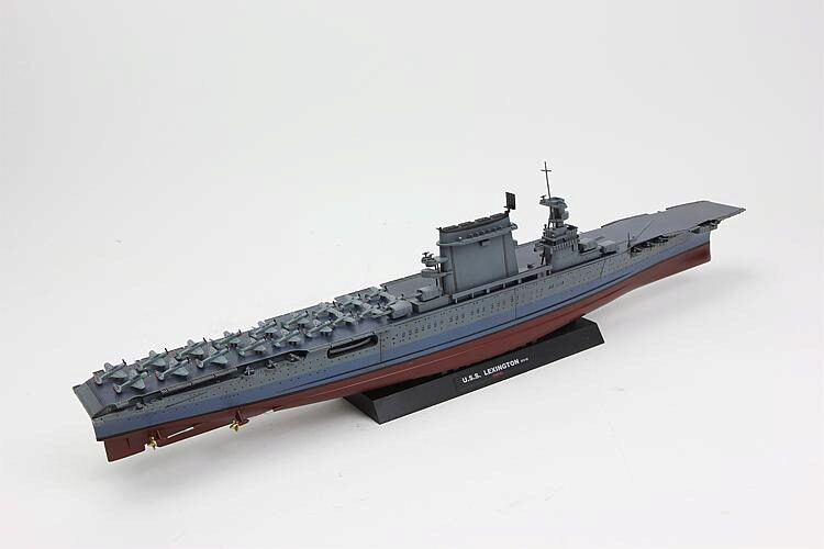 Meng 911170 1/700 USS CV-2 Lexington