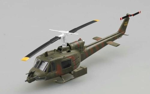 "Easy Model 36906 UH-1B ""Huey"" of the 1st Platoon, Bat. C"
