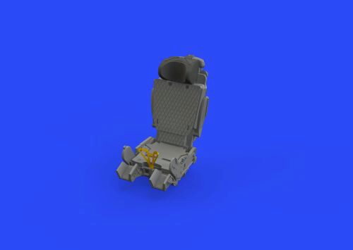 Eduard Accessories 648429 MiG-23MF/ML ejection seat f.Eduard/Trump