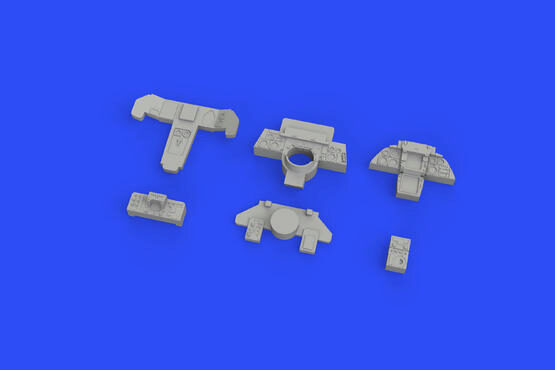 Eduard Accessories 644040 F-14A LööK for Tamiya