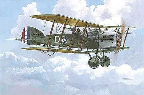 Roden 429 Bristol F.2B Fighter Sunbeam Arab.
