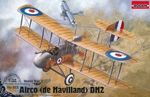 Roden 612 De Havilland DH-2