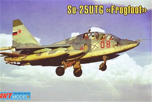 Art Model ART7213 Sukhoi Su-25UTG