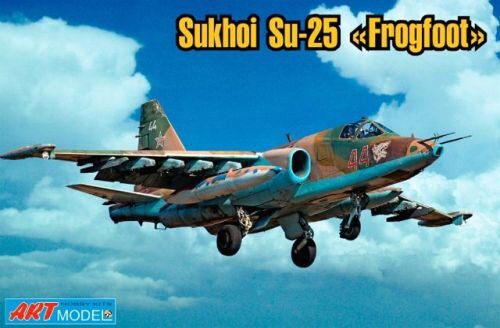 "Art Model ART7215 Sukhoi Su-25 ""Frogfoot"""