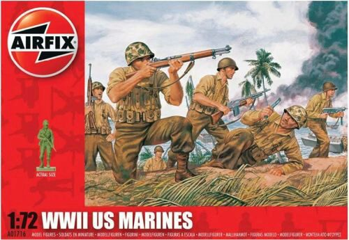 Airfix A01716 US Marines