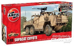 Airfix A06302 Coyote