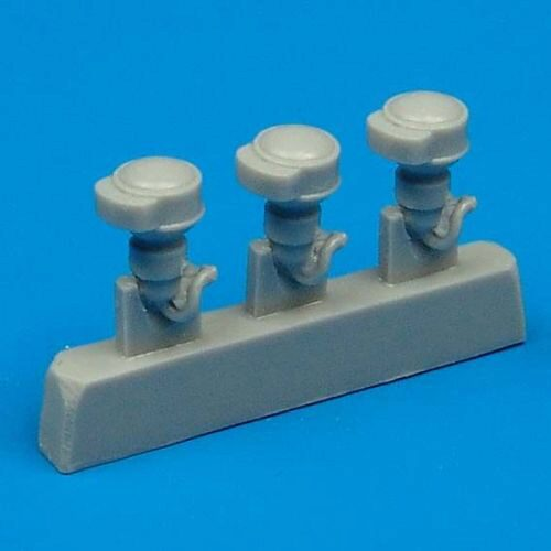 Quickboost QB32 014 Gunsights for F4U Corsair
