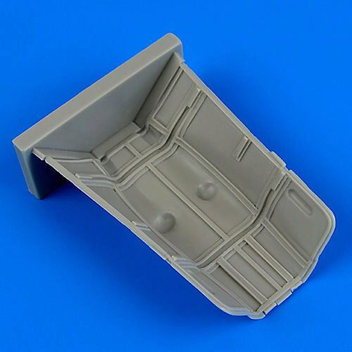 Quickboost QB32182 Fw 190F-8 gun cover for Revell