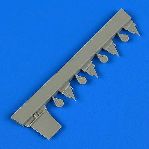 Quickboost QB32197 Eurofighter Typhoon twinseater antennas for Revell