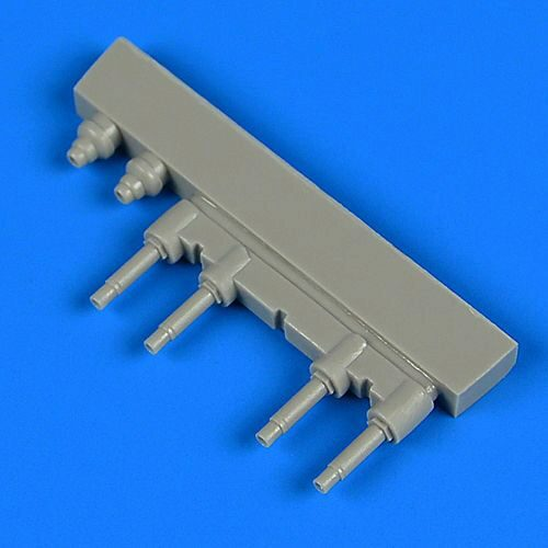 Quickboost QB32199 He 219A-0/A-2 gun barrels for Revell
