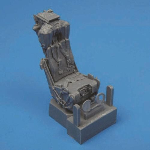 Quickboost QB48 004 F-4 ejection seats with safety belts
