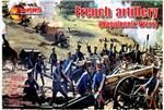 Mars Figures MS72016 French artillery, Napoleonic Wars