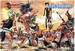 Mars Figures MS72018 Aztec Indians