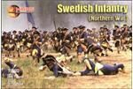 Mars Figures MS72020 Swedish Infantry (Northern war)