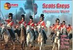 Mars Figures MS72024 Scott Greys, Napoleonic Wars