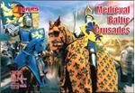 Mars Figures MS72030 Medieval Baltic crusades