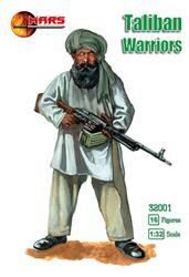 Mars Figures MS32001 Taliban warriors