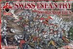 Red Box RB72060 Swiss Infantry (Sword/Arqebus) 16th cent