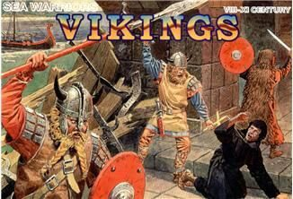Orion ORI72004 Vikings, 8.-11. century