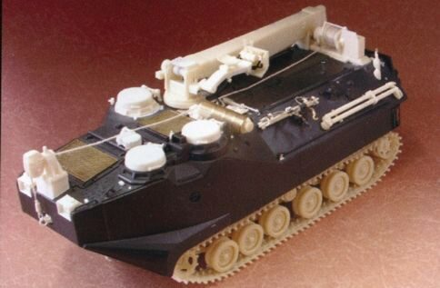 Hobby Fan HF062 AAV R-7A1 Recovery Vehicle (Convers.Kit)