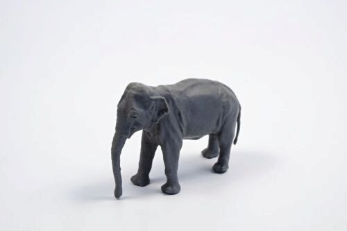 CMK 129-F48341 Asian Elephant (1 figure)