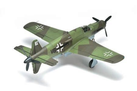 Super Wing Series SWS-10 Dornier Do 335