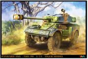 Tiger Model 4635 PANHARD AML-90