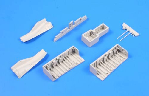 CMK 129-4330 Tornado IDS-Undercarriage set