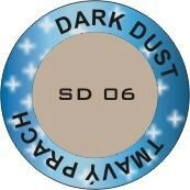 CMK 129-SD006 Star Dust Dark Dust