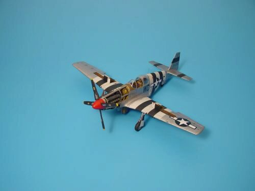 Aires 4192 P-51B/C Mustang