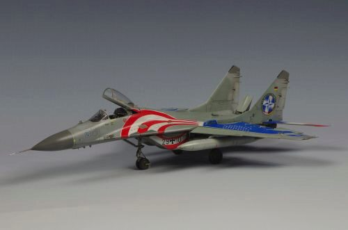 Lion Roar-GreatwallHobby S4801 Luftwaffe JG.73 Operation Sniper 2003