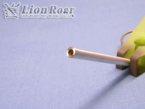 Lion Roar-GreatwallHobby LB3508 L-10 76.2mm/L23.7 for KV1
