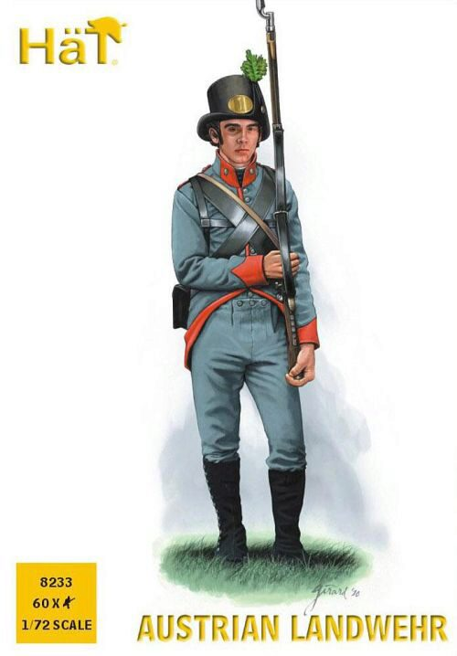 HäT 378258 1//72 WWI Österreichische Artillerie-Mannschaft