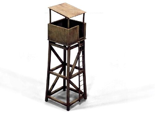 Italeri 0418 OBSERVATION POST
