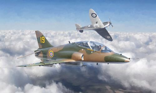Italeri 1396 HAWK T1 VH-Decals