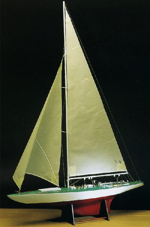 AMATI 25080 Constellation 1964 Yacht Baukasten