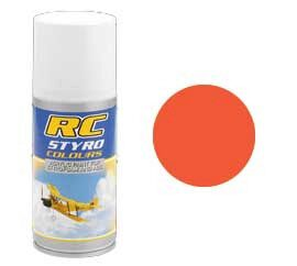GHIANT 316022 RC Styro 022 orange      150 ml Spraydose