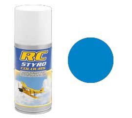 GHIANT 316212 RC Styro 212 blau     150 ml Spraydose